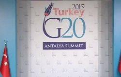 Турецкие спецслужбы ищут взрывчатку на саммит G20