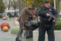 Бельгийци задержали 7 подозреваемых в терактах во Франции