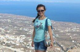 Греция - Кикладские острова (2 Часть)