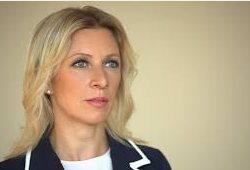 Принцип действия: В гостях Мария Захарова (18.11.2015)