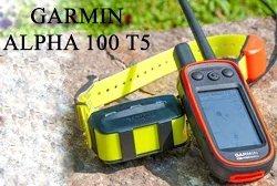 Мир Охотника: Garmin Alpha 100 T5 обзор прибора