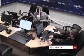 Соловьев: Полный контакт, полный выпуск (08.12.2015)