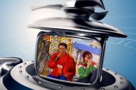 КВН 2015: Телевизионная Международная Лига Первая 1/2 (27.11.2015)