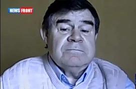 Григорий Кваснюк: Саакашвили бросает камень в Порошенко