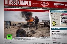 МИД Норвегии еще летом знало о покупке Турцией нефти у ИГИЛ
