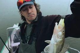 Диалоги о рыбалке. Калмыкия. Хищные рыбы