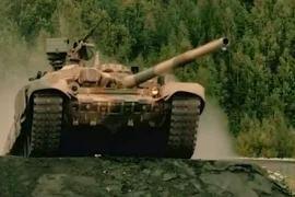 Самый лучший танк и тепловизоры