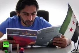 В Турции убит сирийский журналист