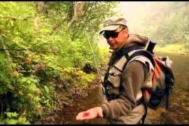 Диалоги о рыбалке: По таёжным рекам Сибири