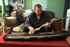 Winchester SX3  Пятизарядка. Часть 2