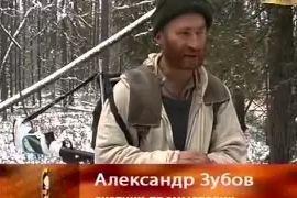 Фильм про охотника Александра Зубова (полная версия)
