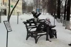 Валерий Кузнецов: Из Уфы на выходные. Удмуртия.