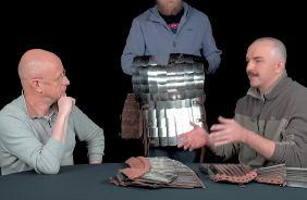 Дмитрий Пучков и Клим Жуков про средневековое оружие