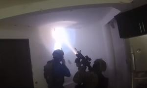 Видео: Спецоперация по захвату наркобарона Коротышки