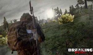 Шусс: Отстрел (Breaking Point) ARMA3