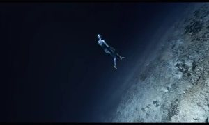 Фридайвинг: удивительное погружение в Blue Hole