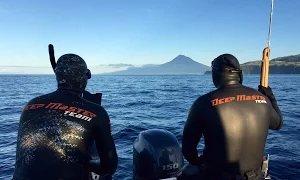 Мадагаскар день 20 - Подводная Охота / Spearfishing