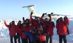 Россия подала в ООН заявку на расширение экономической зоны в Арктике