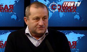 Яков Кедми: Боевое столкновения России и НАТО