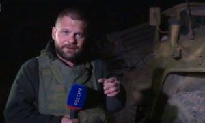 Сирийская армия готовится к масштабному наступлению на Ракка.