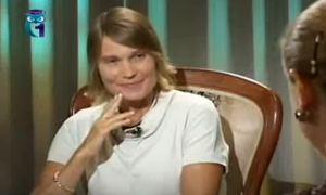 Лучшая в мире фридайвер Наталья Молчанова: какой