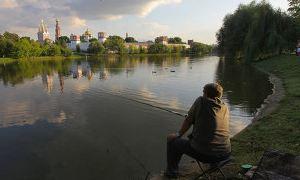 Приняты поправки в закон о рыбалке
