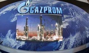 Новый газопровод по дну Черного моря