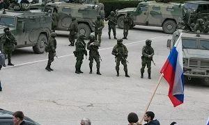 Вежливые люди в Крыму: Как это было