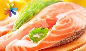 Как выбрать замороженную рыбу