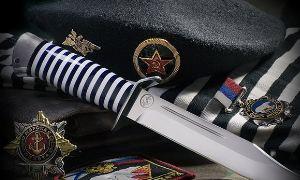 Фильм: Морская пехота России