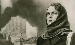 Фильм: Киевлянка 2 серия (1958)