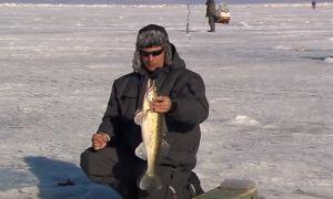 Олег Кузин: Секреты подледного лова