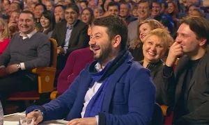 КВН 2016: Высшая лига Первая 1/8 (28.02.2016)