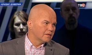 Украина: кризис доверия. Право голоса