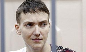 Право голоса. Россия - Украина: по приговору суда