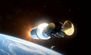 Телестудия Роскосмоса: Экзомарс - Полёт нормальный