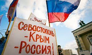 Крым: Годовщина референдума о воссоединении с Россией