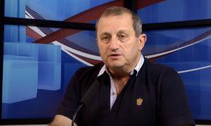 Яков Кедми: Вывод российских войск из Сирии