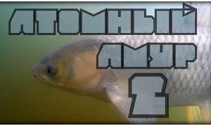 Александр Бухонин: Подводная Охота (Атомный амур 2)