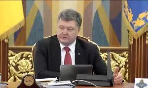 Украина: главная угроза. Право голоса