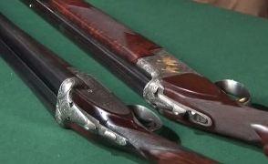 Kristof, Browning - Бельгийские ружья Браунинг Б52 и Кристоф