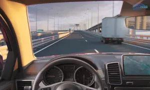 Новый ролик с компьютерной визуализацией Крымского моста разместили на Youtube (ВИДЕО)