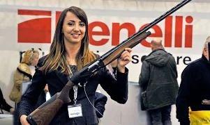 Ружье Benelli raffaello