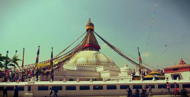 Просто Непал и Гималаи