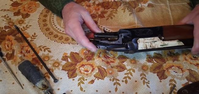 Подробный обзор ружья ИЖ27Е-1С. Универсальное оружие для любых охот.