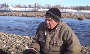 Рассказ Николая из книги Каюр. Куда всё делось? (Читает автор)