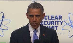 Захват ядерных материалов боевиками ИГИЛ не волнует США