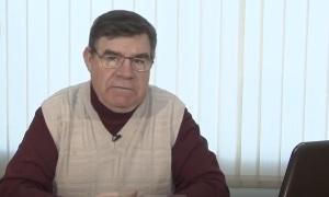 Правда с Григорием Кваснюком (12 выпуск)