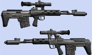 Оружие спецназа. Эксклюзивные съемки