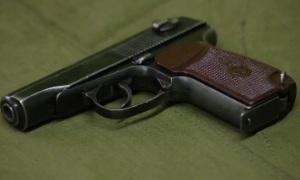 Пистолет Макарова - классика